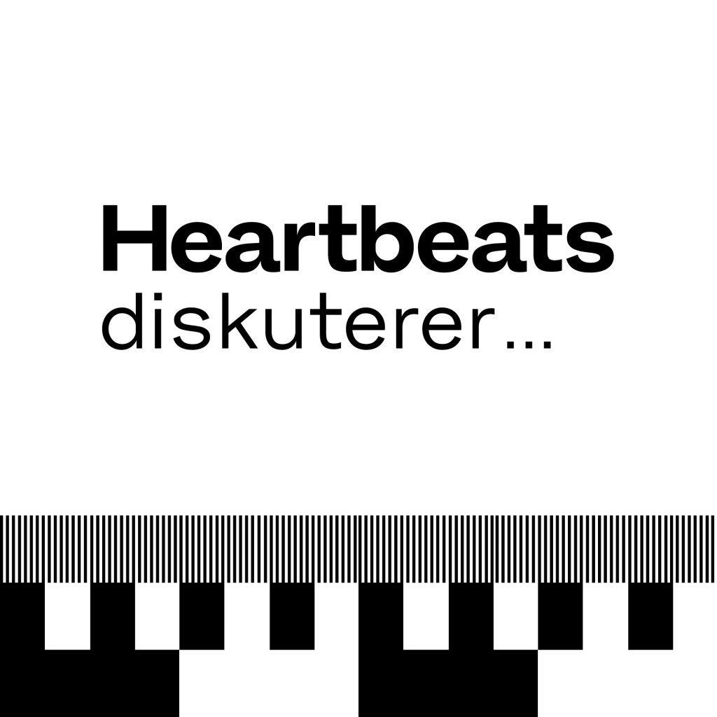 Heartbeats diskuterer