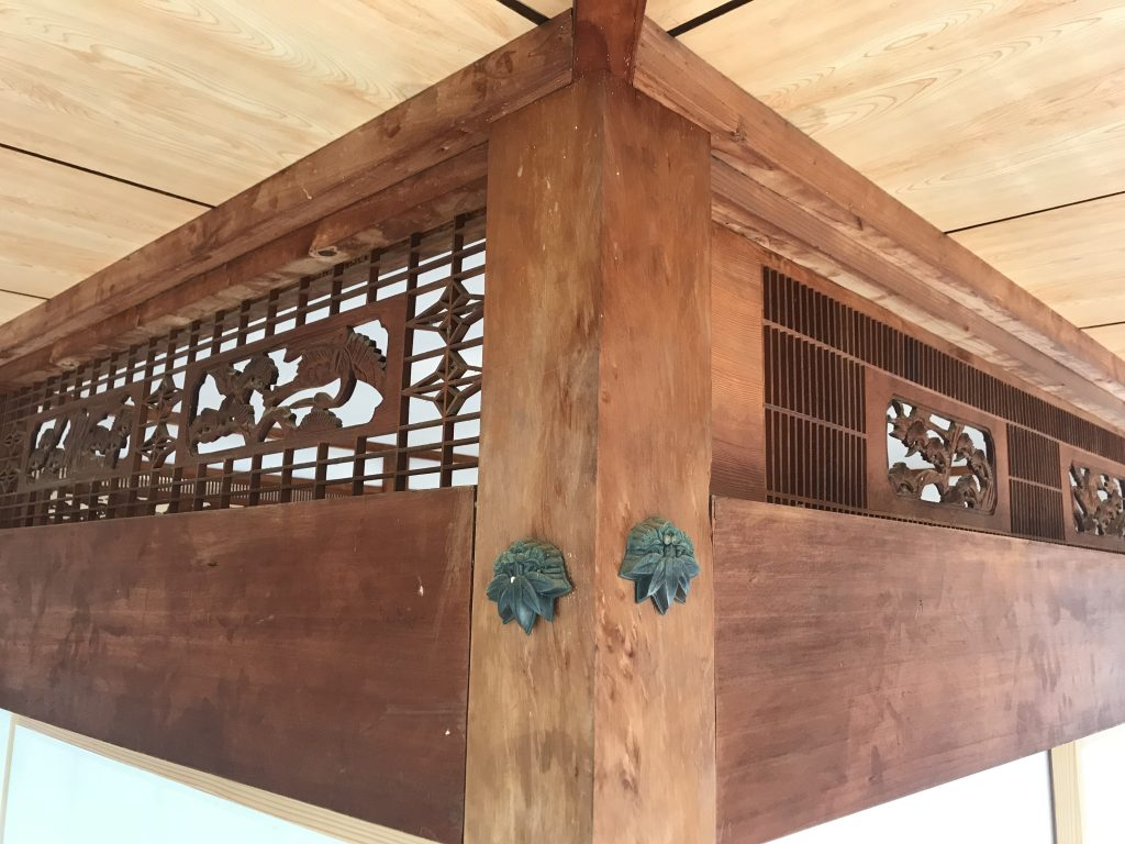 Japans arkitektur