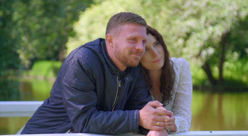Unge elskere første dating efter ægteskab