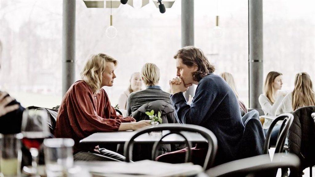 'Elsk mig' tv-serie Viaplay