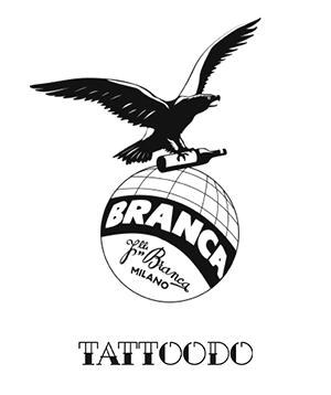 Fernet Branca & Tattoodo