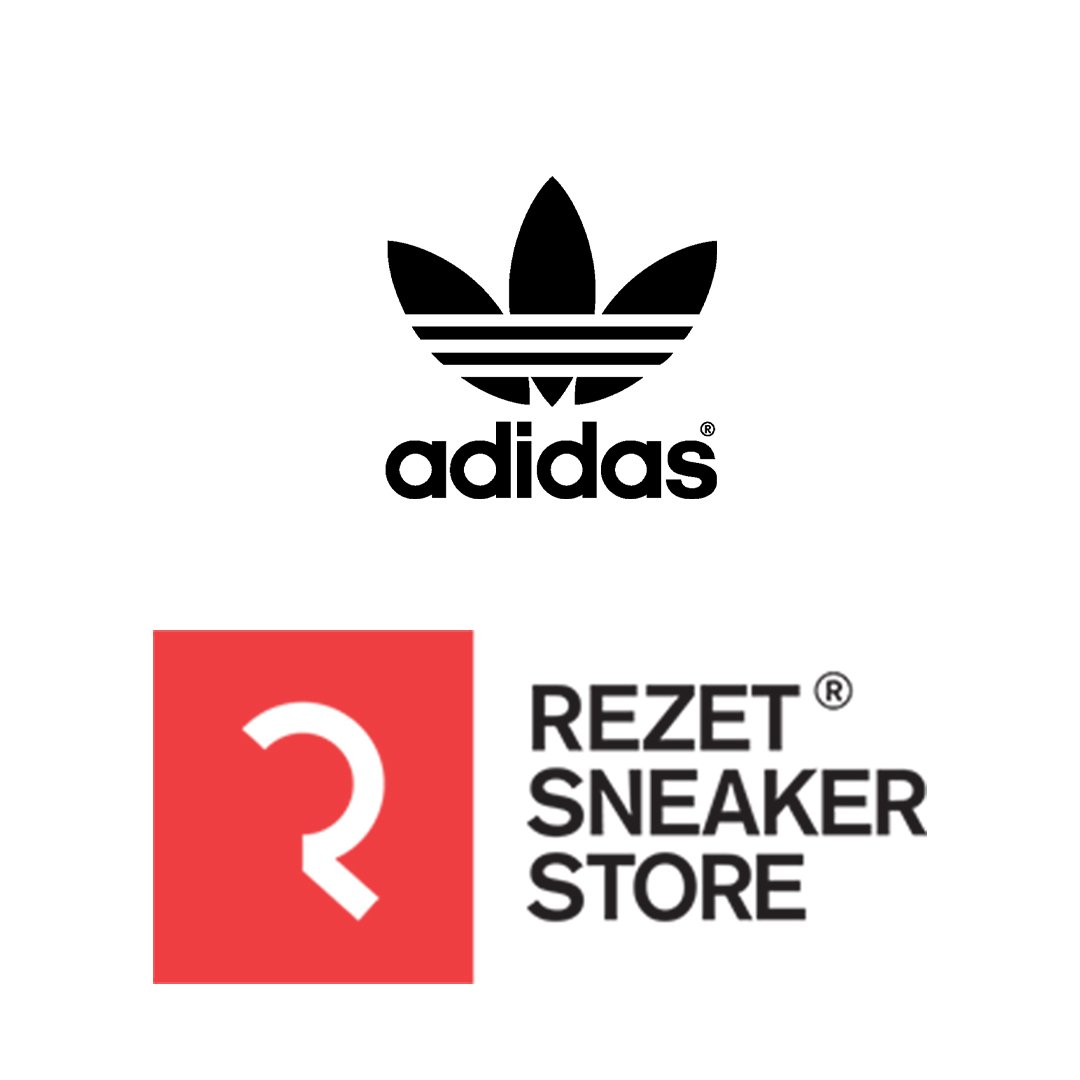 Rezet Sneaker Store x adidas Originals