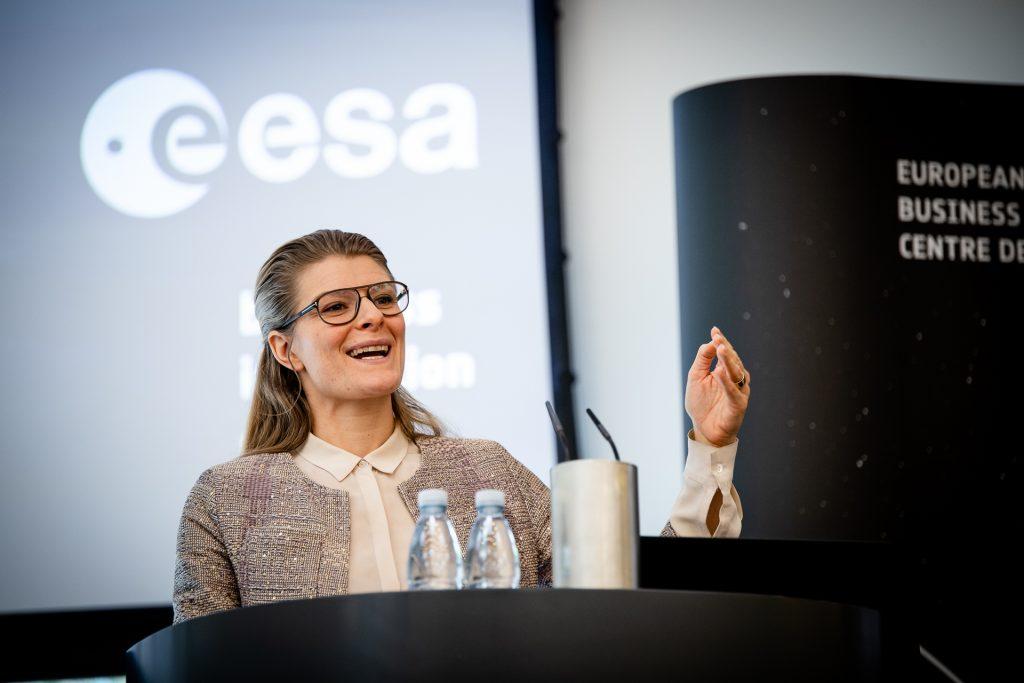 Ane Halsboe-Jørgensen