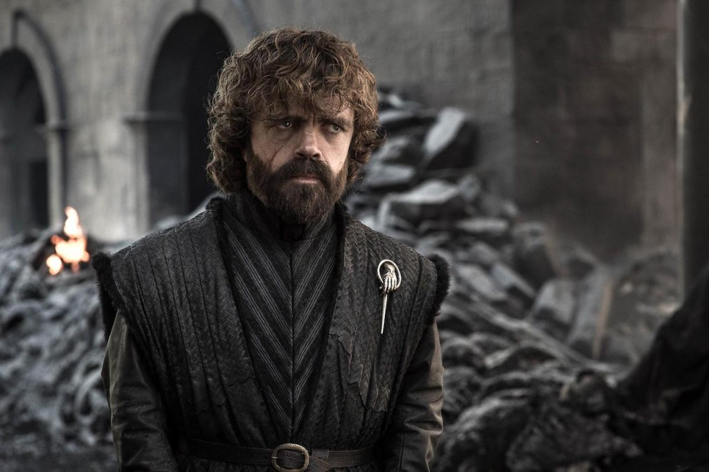Tyrion GoT