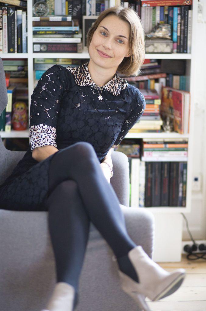 Frederikke Antonie Schmidt